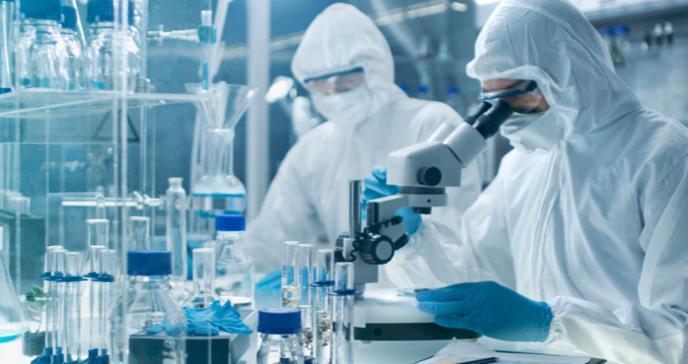 Científicos descubren una nueva vía de transmisión del coronavirus