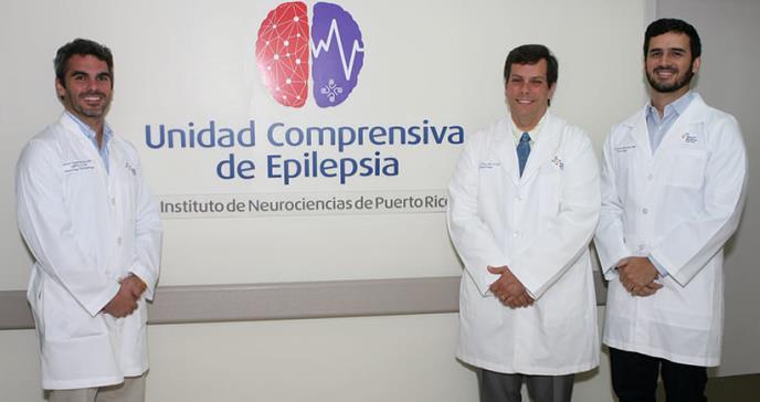Crean unidad comprensiva de epilepsia para pacientes puertorriqueños