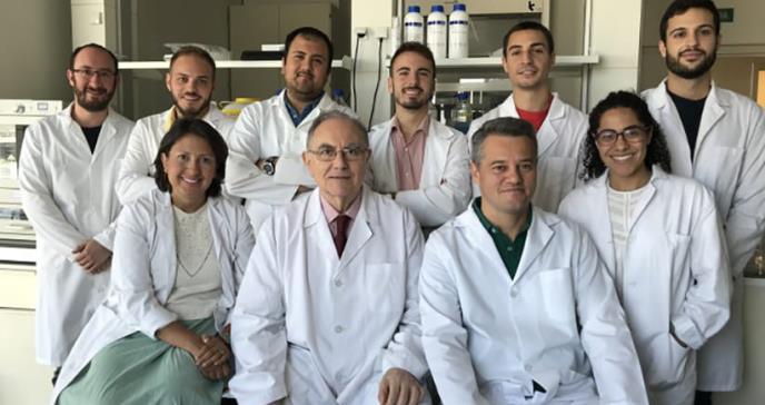 Crean piel artificial con células madre para el uso en pacientes con quemaduras graves
