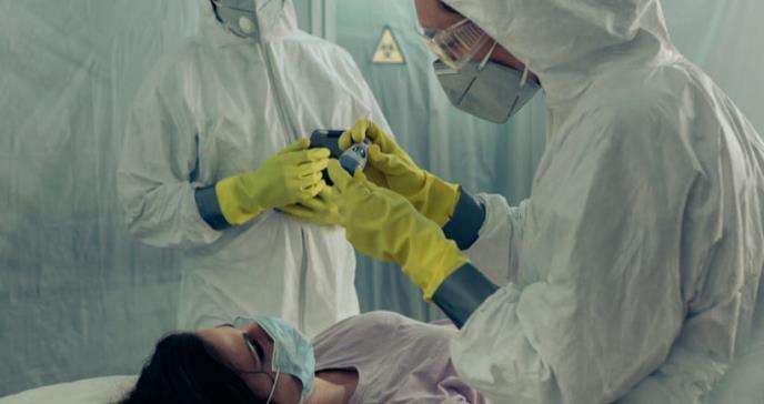 Curva de coronavirus se dispara: 316 casos, 1 nuevo fallecido