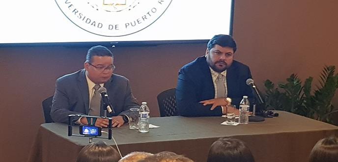 Debaten los candidatos a la presidencia del Colegio de Médicos Cirujanos de Puerto Rico