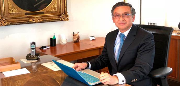 Ariel Ruiz, su impecable trayectoria se refleja en la Facultad de Medicina de la Universidad Nacional de Colombia
