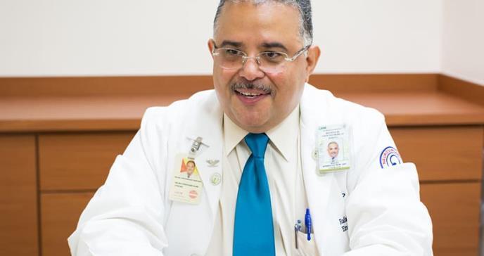 Departamento de Salud actualiza la información de los servicios de salud pública en Puerto Rico