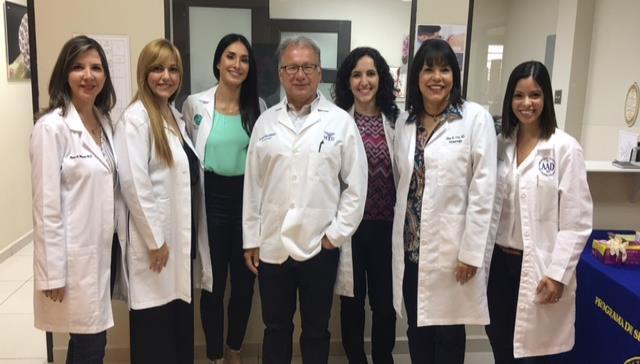 Variada agenda en la Sociedad Dermatológica de Puerto Rico