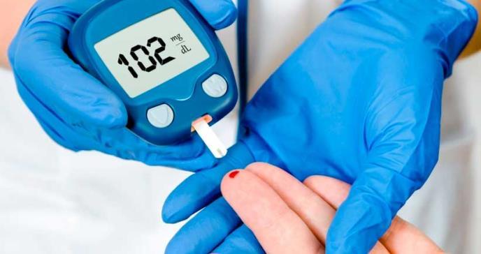 Desarrollan parche inteligente de insulina del tamaño de una moneda