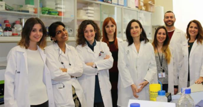 Descritos dos genes que predicen la respuesta a la quimioterapia en cáncer de mama triple negativo