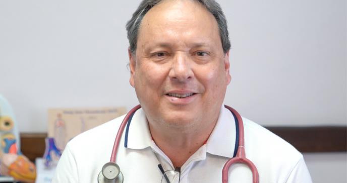 Descubren fibrilación atrial en paciente con tiroides, hipertensión y dislipidemia