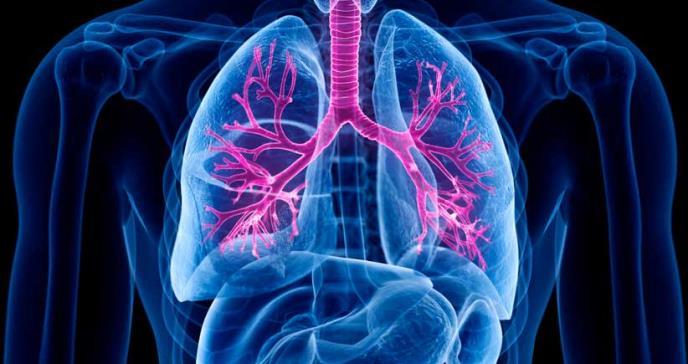 Determinadas horas de sueño incidirían en la aparición de la fibrosis pulmonar