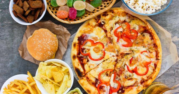 Alimentación inadecuada: factor clave en el desarrollo de diabetes mellitus tipo 2
