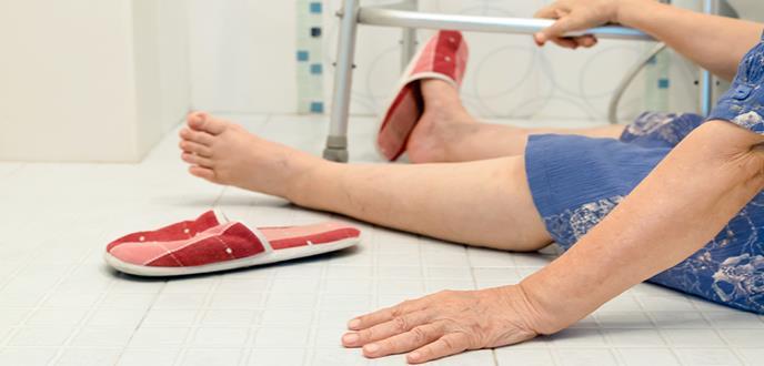 ¿La diabetes fractura caderas?