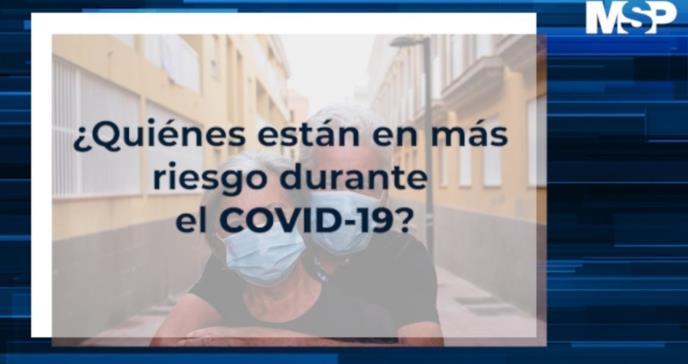 Diabetes durante el brote del virus COVID-19