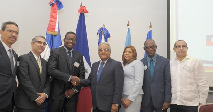 Disminuye la tuberculosis en República Dominicana y Haití