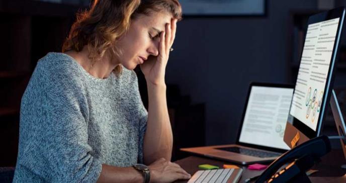 Disponible el primer tratamiento agudo para la migraña