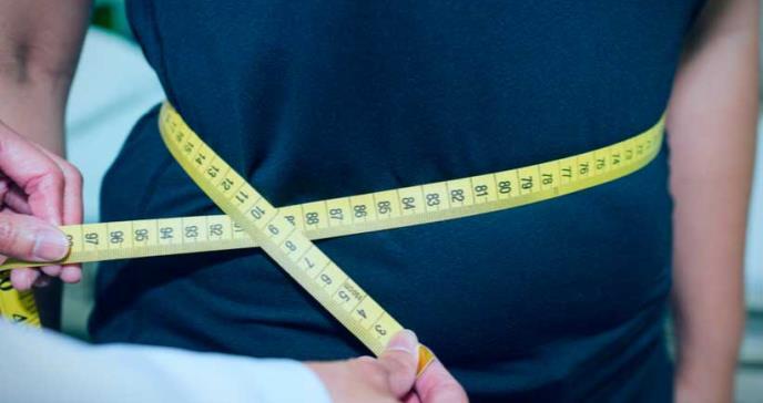 Obesidad podría disminuir efectividad de la vacuna contra el COVID-19