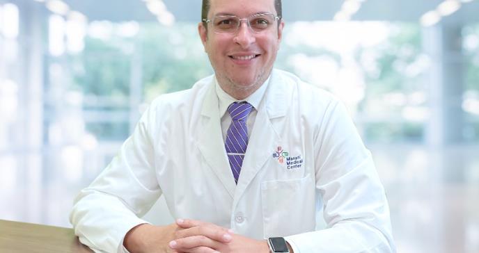 Paciente geriátrica debuta con condición muscular común en jóvenes en Puerto Rico