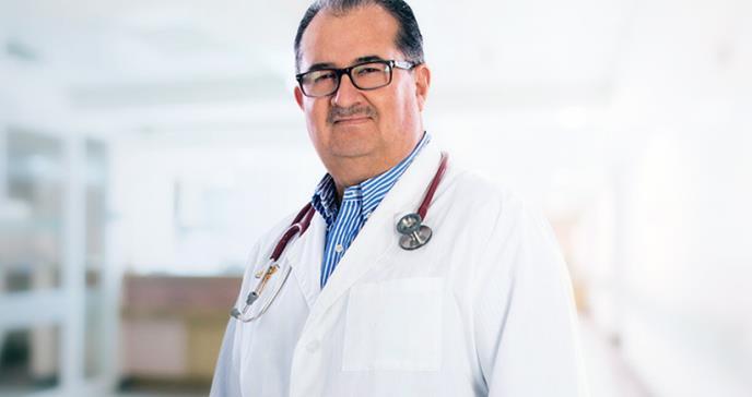 Técnica quirúrgica para angioplastias complejas