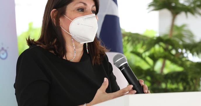 Cambios en el tiempo de gracia de la administración de la segunda dosis en Puerto Rico