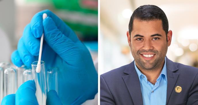 Cuántas pruebas de coronavirus puede hacer realmente Puerto Rico en un solo día
