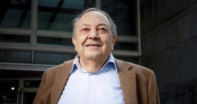 Un chileno ha sido nominado al premio Nobel de Medicina 2021