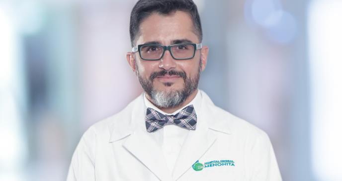 Dr. Alberto Rivera, el beisbolista que se convirtió en ortopeda