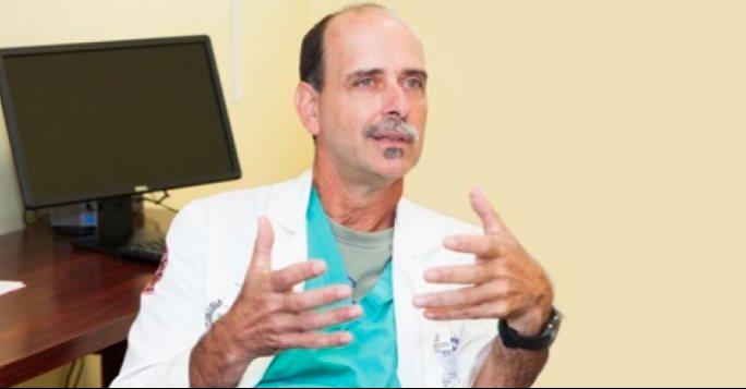 Eventos trascendentales en la ortopedia puertorriqueña