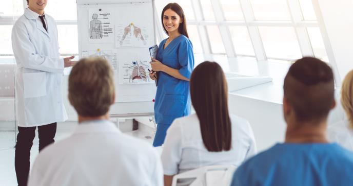 COVID-19: experto explica cómo crear un modelo de prevención de enfermedades infecciosas