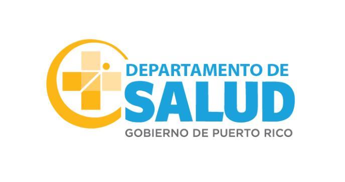 Casos bajo evaluación del COVID-19 en Puerto Rico