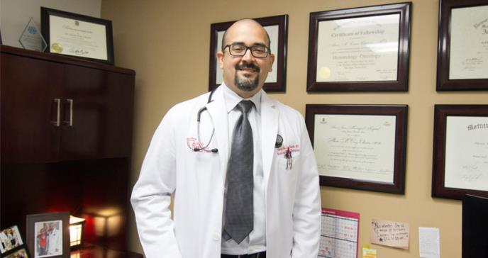 Nuevas opciones de tratamiento para el manejo de la leucemia