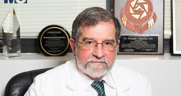 Celebran hallazgo de tratamiento que cura a paciente puertorriqueño con linfoma y hepatitis C