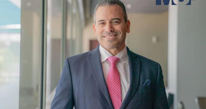 Dr. Luis Almodóvar: cuando la práctica médica genera valor en la vida de las personas