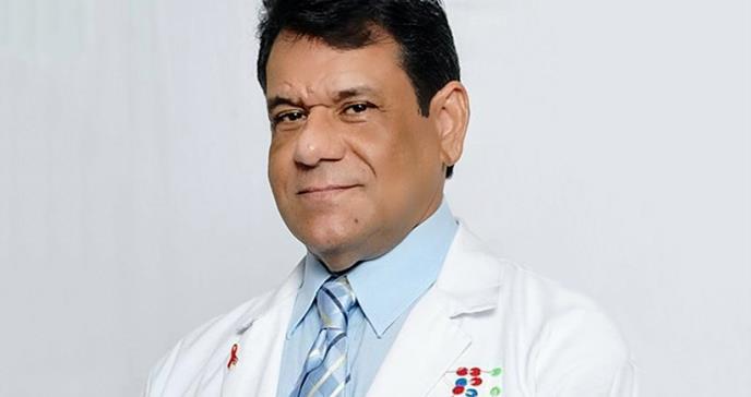 """""""El sistema de salud no tiene la capacidad para atender a tanta gente"""" - Dr. Mario López"""