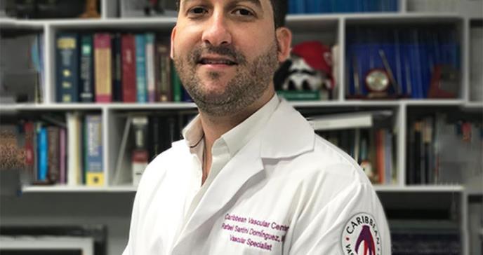 Salvan la vida de paciente con aneurisma aorta abdominal y COVID-19