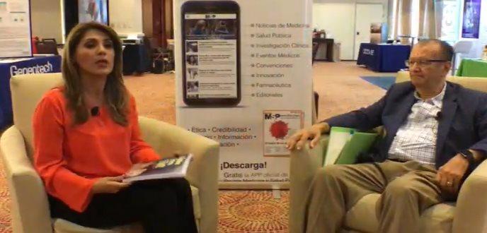 Entrevista con el Dr. Enrique Vázquez Quintana