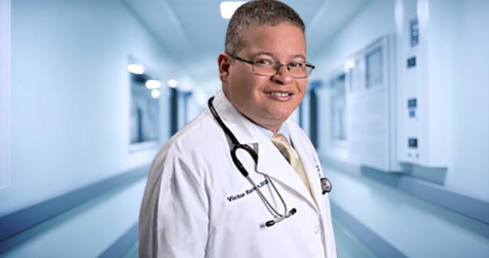 Dr. Víctor Ramos a la presidencia del Colegio de Médicos Cirujanos sin elecciones