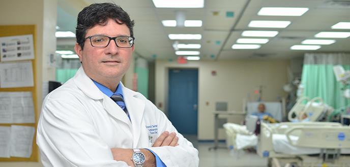 Importancia del reemplazo de  válvula aórtica por medio de transcatéter como procedimiento no invasivo