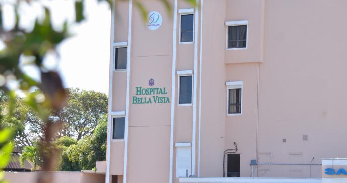 Hospital Bella Vista celebra simposio de Medicina de Familia