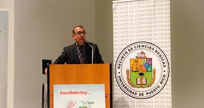 Puerto Rico se prepara para evento cumbre en salud pública