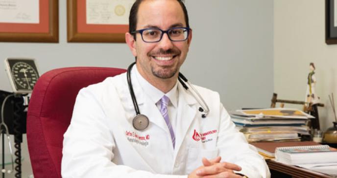 La administración de quimioinmunoterapia antes de operar un cáncer de pulmón