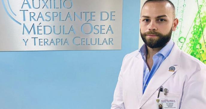 Avanzan tratamientos sin quimioterapia para combatir la leucemia