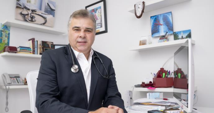 Componente genético haría más propensos a los puertorriqueños a padecer asma
