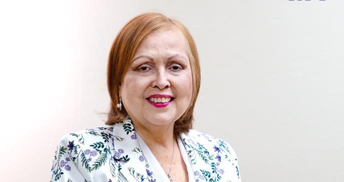"""Infectóloga Ángeles Rodríguez: """"el presidente Trump es un genocida"""""""