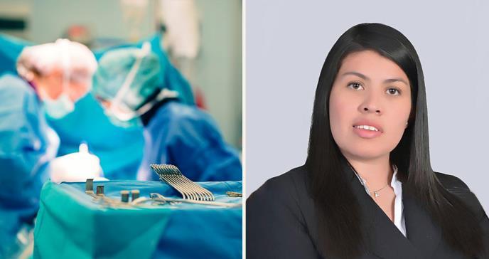 Protocolos de las cirugías y hospitalizaciones durante la pandemia de COVID-19 en Colombia