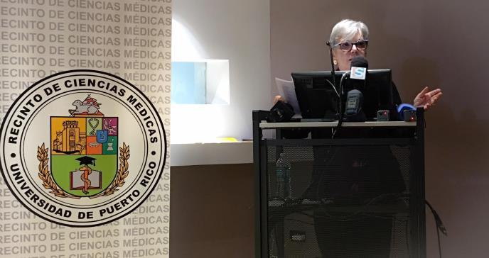 Crean identificación especial para pacientes con Crohn en Puerto Rico