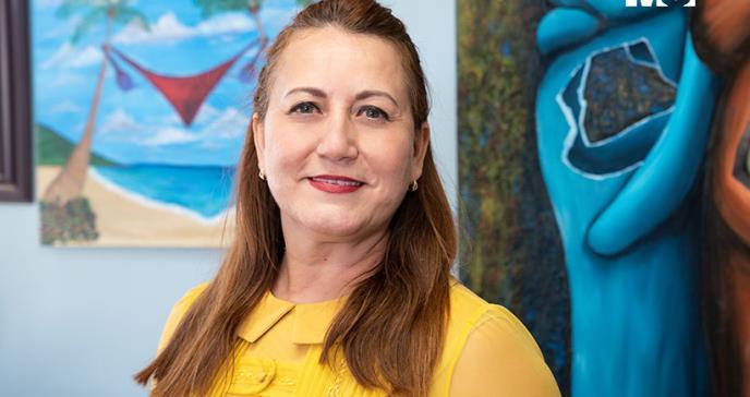 Investigadora puertorriqueña recibe subvención por su labor innovadora en el campo biomédico
