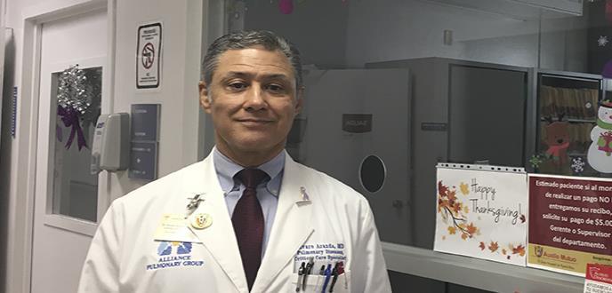 Medicamentos biológicos prometen una nueva era clínica para pacientes asmáticos