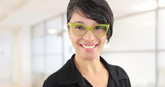 Dra. Maribel Acevedo, líder de los derechos clínicos y médicos de la comunidad LGBT+ en Puerto Rico