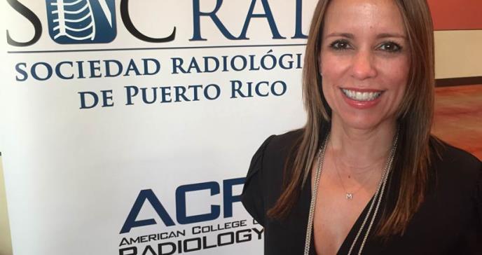 Radiólogos celebran su convención anual sobre cáncer de mama