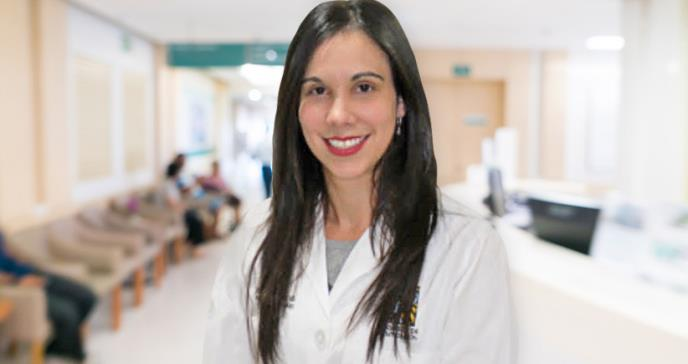 Puertorriqueña realiza primer estudio de cáncer hepatocelular en Puerto Rico