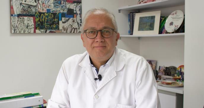 Dr. Anaya: 'Pacientes con artritis reumatoide pueden desarrollar poliautoinmunidad'
