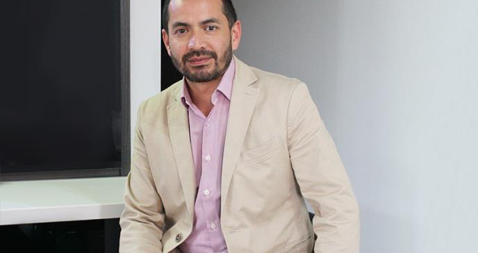 """Dr. Andrés Enríquez: """"La obesidad es una enfermedad incurable"""""""